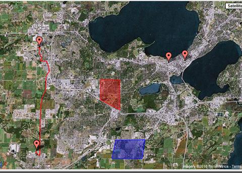 A Google Maps Version 3 jQuery Plugin